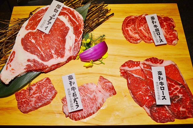 1150617006 l - 【熱血採訪】牧島燒肉~台中知名燒肉名店全新菜單新登場,平價消費享用高檔美食,大推嫩口多汁的厚切肋眼牛排