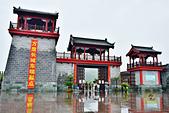 201707中國丹東-虎山長城:虎山長城12.jpg