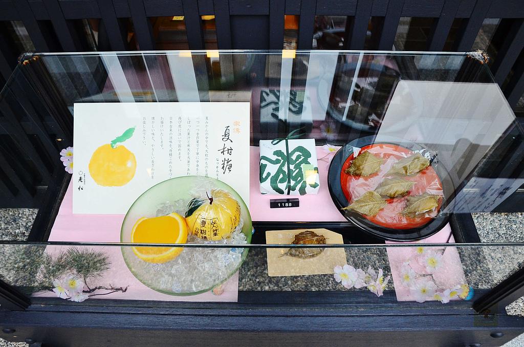 201404日本京都-京都の和菓子老松:京都の和菓子老松13.jpg