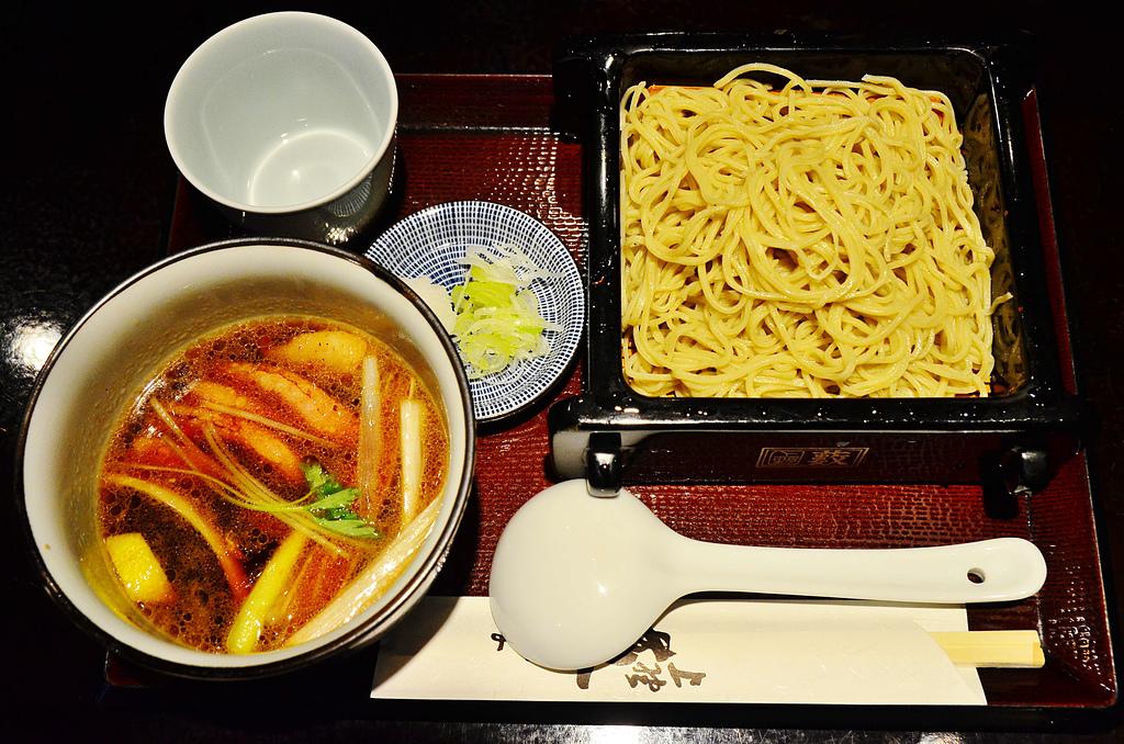 201611日本東京-上野藪蕎麥:上野藪蕎麥06.jpg