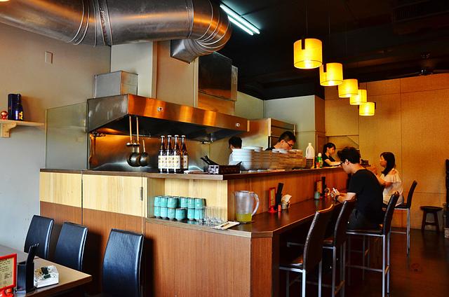 1098238748 l - 【台中南區】槿日式食堂~新平價日式食堂開幕,主打燒肉蓋飯,白飯免費加大,另有串炸、熱炒,適合學生族群用餐,近中興大學