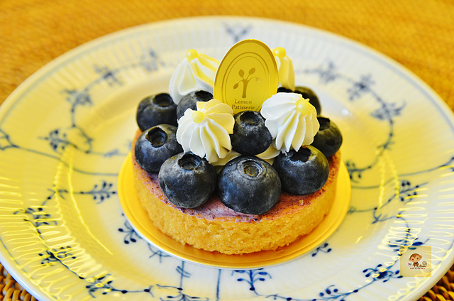 1045812863 l - 【台中西區】檸檬洋菓子~小巷中的平價甜點蛋糕店,檸檬塔清爽又好吃,百元有找喔