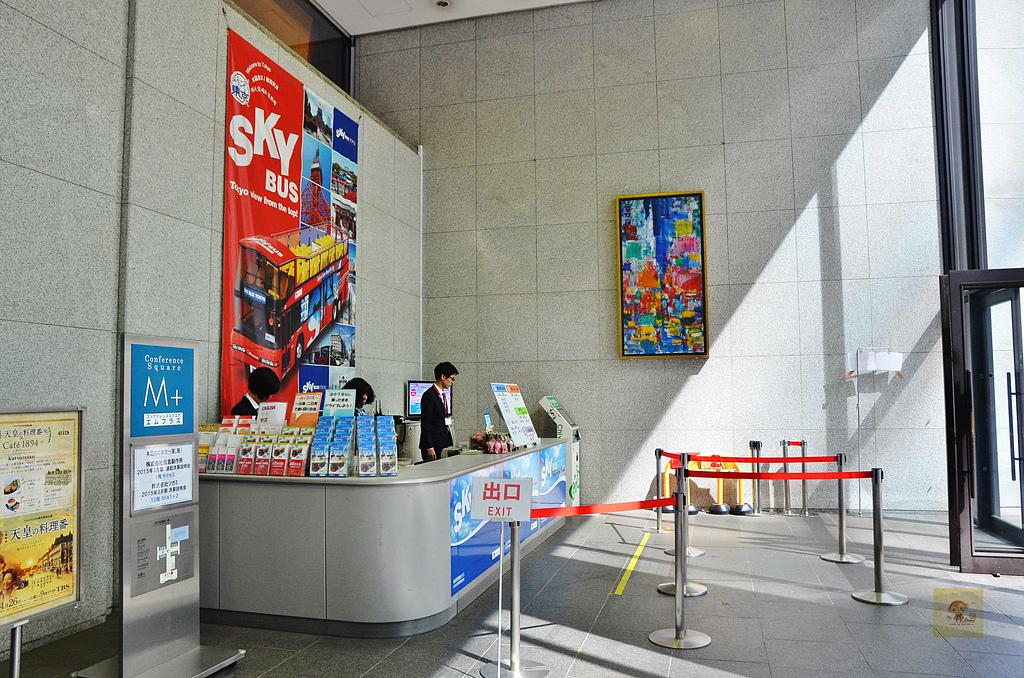 201505日本東京-skybus觀光巴士:觀光巴士18.jpg