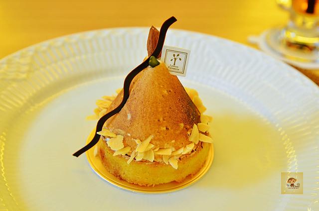 1045810569 l - 【台中西區】檸檬洋菓子~小巷中的平價甜點蛋糕店,檸檬塔清爽又好吃,百元有找喔