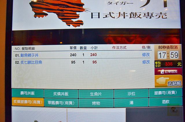1137988843 l - 【台中西區】虎丼日式丼飯專賣~平價海鮮丼飯新開幕,推薦便宜好吃的鮭魚親子丼和超澎湃的豪華海鮮丼,味噌魚湯、飲料免費喝到飽寶