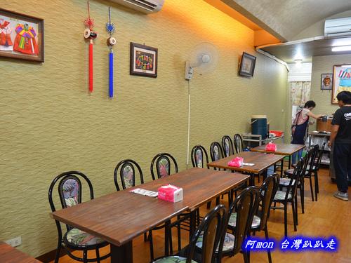259772892 m - 【台中西區】韓石屋~價格平價親民的韓國料理小店