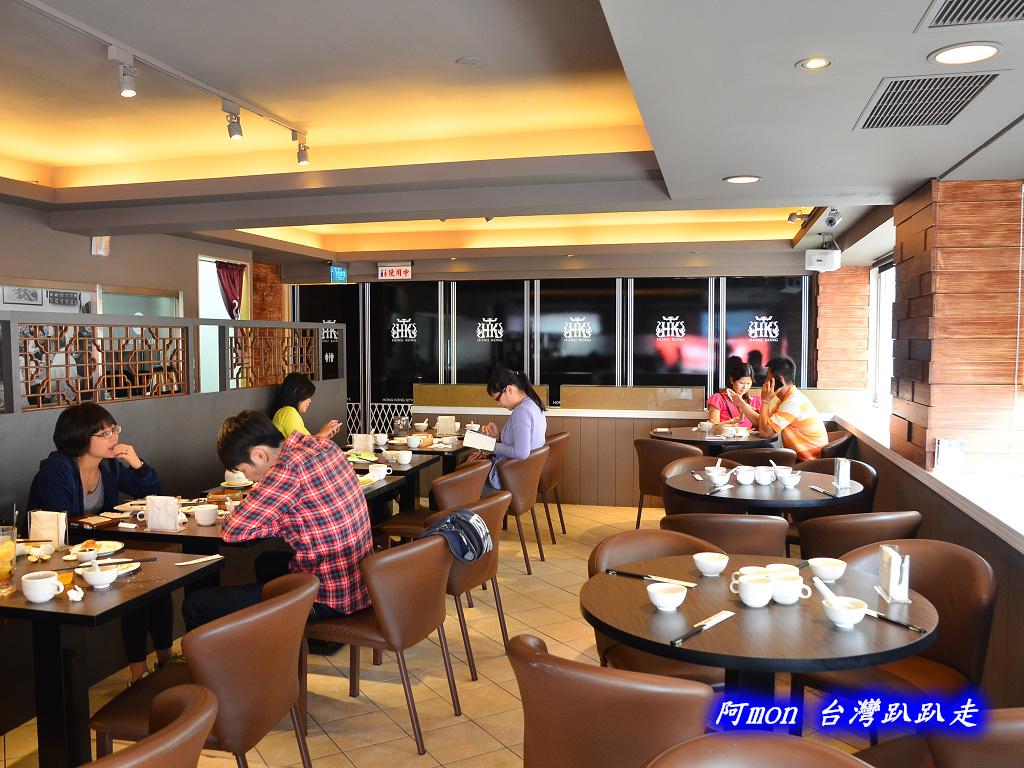 201404台中-哄供茶餐廳:哄供茶餐廳13.jpg