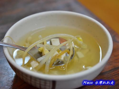 259772917 m - 【台中西區】韓石屋~價格平價親民的韓國料理小店