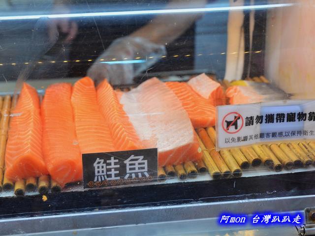1031258494 l - 【台中太平】花田壽司~市場內便宜又好吃的熱門壽司店,生魚片、握壽司、炙壽司都很讚