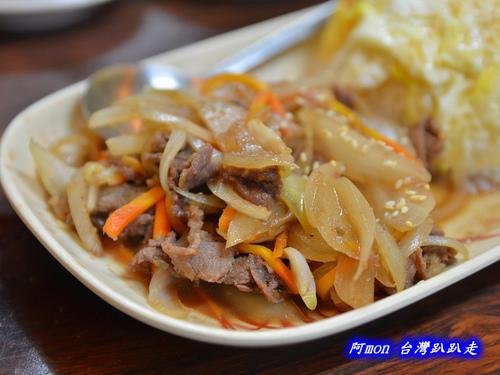 259772922 m - 【台中西區】韓石屋~價格平價親民的韓國料理小店