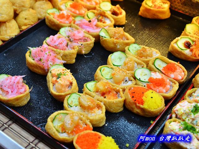 1031258498 l - 【台中太平】花田壽司~市場內便宜又好吃的熱門壽司店,生魚片、握壽司、炙壽司都很讚