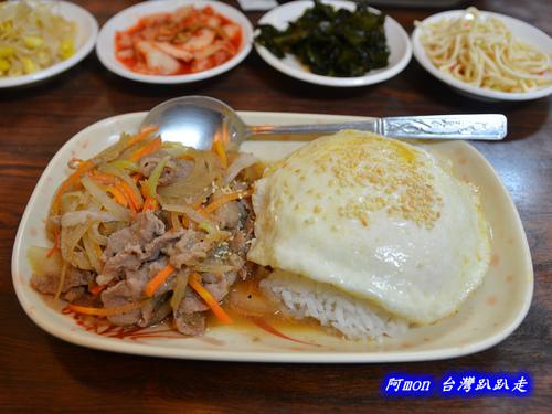 259772925 m - 【台中西區】韓石屋~價格平價親民的韓國料理小店