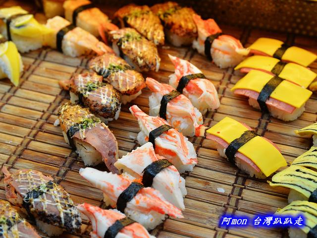 1031258508 l - 【台中太平】花田壽司~市場內便宜又好吃的熱門壽司店,生魚片、握壽司、炙壽司都很讚