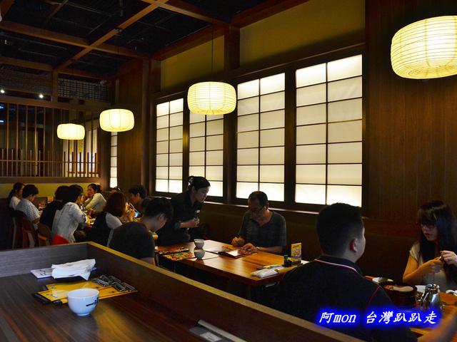 1032375121 l - 【台中西區】一膳食堂~台中知名鰻魚飯店開新分店,還有賣生魚片、串燒、關東煮,近SOGO百貨或