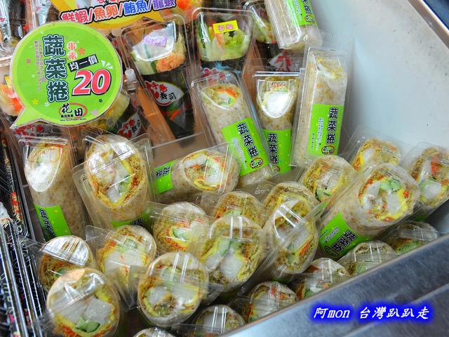 1031258515 l - 【台中太平】花田壽司~市場內便宜又好吃的熱門壽司店,生魚片、握壽司、炙壽司都很讚