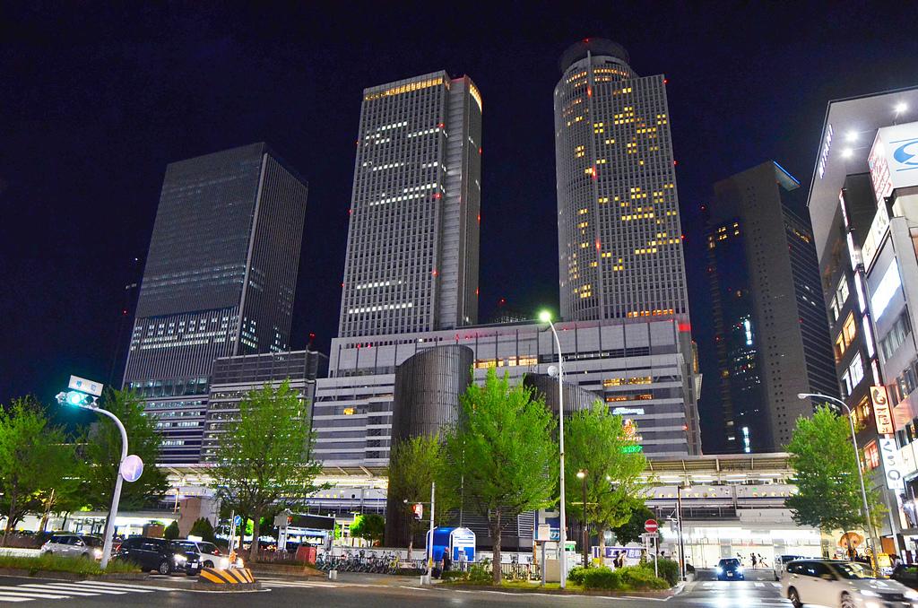 201605日本名古屋-VIAINN飯店新幹線口:日本名古屋VININN新幹線口30.jpg