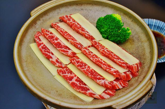 1147650430 l - 【熱血採訪】SONO園~讓人驚艷的日本料理老店,餐點精緻美味,服務優,推薦海味套餐及海鮮鍋,另也有素食套餐及無菜單料理唷,近勤美誠品綠園道