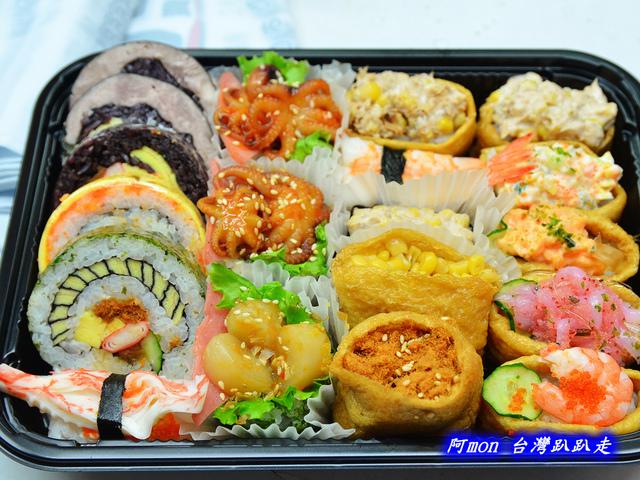 1031258526 l - 【台中太平】花田壽司~市場內便宜又好吃的熱門壽司店,生魚片、握壽司、炙壽司都很讚