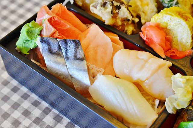 1153868902 l - 日富割烹日本料理~平價日本料理店推薦,定食種類多價格便宜,幕之內定食必吃