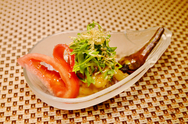 1133044104 l - 【熱血採訪】和食望月~高CP值日式無菜單料理店新開幕,使用在地新鮮食材,製作精緻美味和食,價格親民,商午套餐只要$350,近勤美誠品綠園道