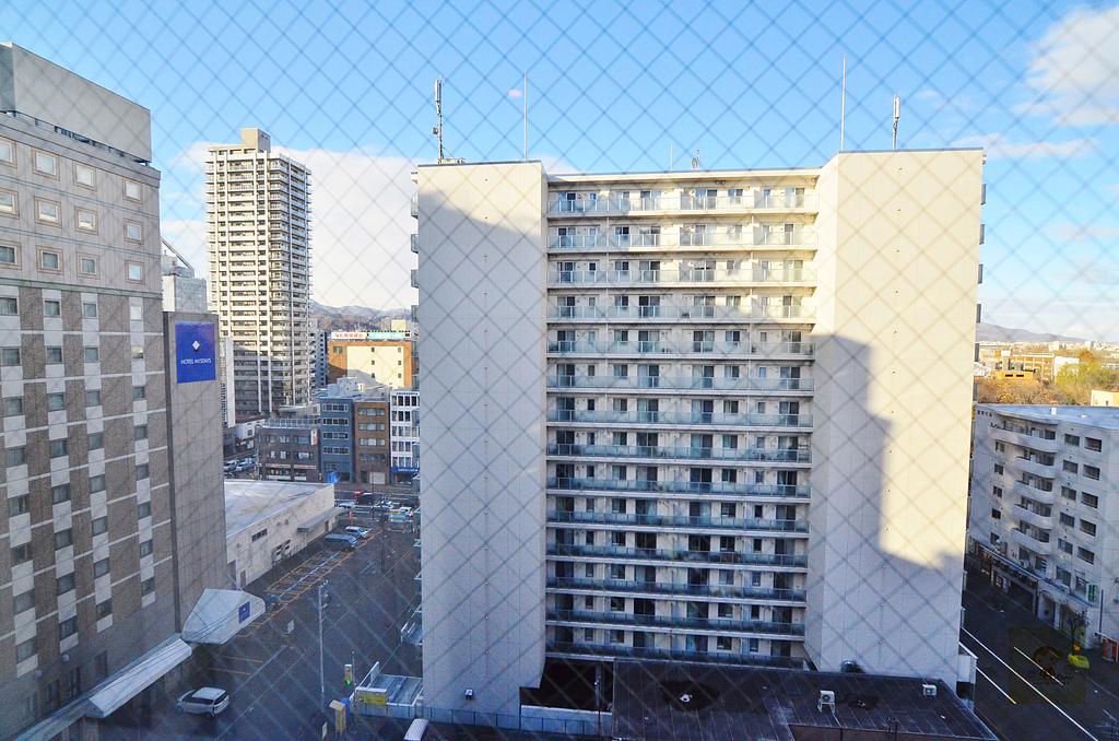 201611日本北海道-Mystays飯店札幌站:飯店札幌站北口27.jpg