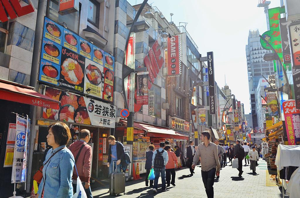 201611日本東京-上野若狹家:日本東京上野若狹家海鮮丼01.jpg