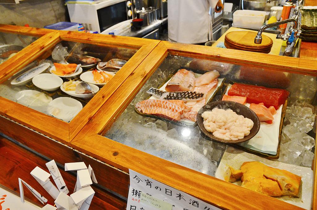 201612日本沖繩-魚壽司:日本沖繩魚壽司02.jpg