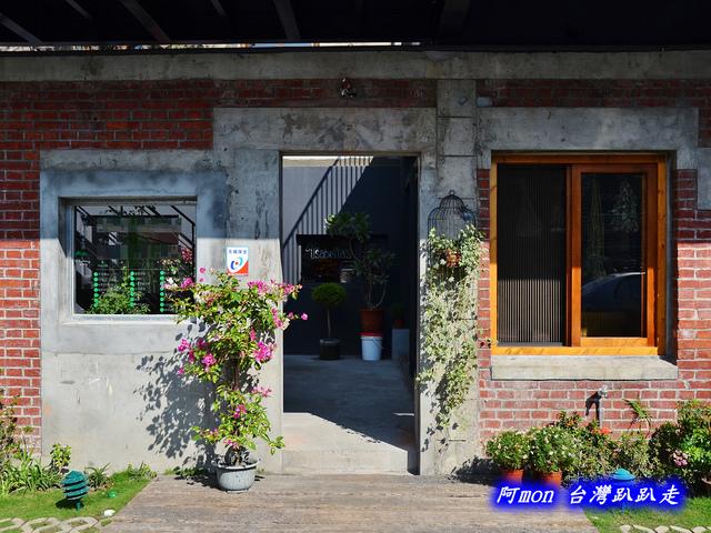 802188387 l - 【台中西區】Isabella's cafe~環境溫馨適合拍照的手做私房料理