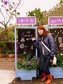 20090314~15三女一男之大吃大喝台中遊記:黑板是對黑熊說的話唷.。.(。´・ω・。)ノ゛ .♡。: