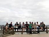 我在綠島天氣晴Day2:又是我們這一掛人