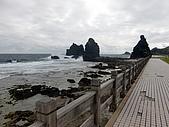 我在綠島天氣晴Day2:將軍岩加海邊