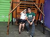 我在綠島天氣晴Day2:YO和小花~