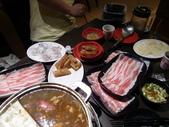 110517行動派吃麻婆:也點了太多肉了吧!