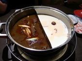 110517行動派吃麻婆:乾淨的一鍋~