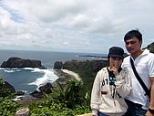 我在綠島天氣晴Day2:又是另一對情侶~