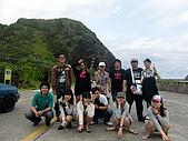 我在綠島天氣晴Day2:我們幾個要滅阿陸仔復台灣~哈哈