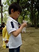 100502江南渡假村:吃魯蛋的阿倫