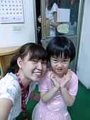 100505白兔班母親節表演:我和Cherry