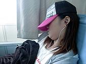 我在綠島天氣晴Day2:金主也睡掛了~