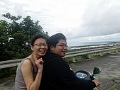 我在綠島天氣晴Day2:老姐和山豬