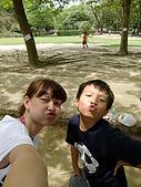 100502江南渡假村:我和阿珉
