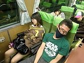 我在綠島天氣晴Day2:YO和小花也睡了