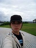 我在綠島天氣晴Day2:十元不要臉的自拍照~