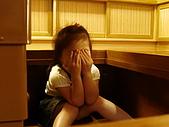 100603小雨生日:害羞的妹妹
