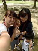 100502江南渡假村:我們四個