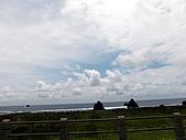 我在綠島天氣晴Day2:好天氣阿~