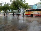 110517行動派吃麻婆:下雨天.....
