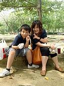 100502江南渡假村:阿珉和媽媽