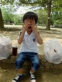 100502江南渡假村:阿倫之喜怒哀樂-哀