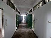 我在綠島天氣晴Day2:監獄....